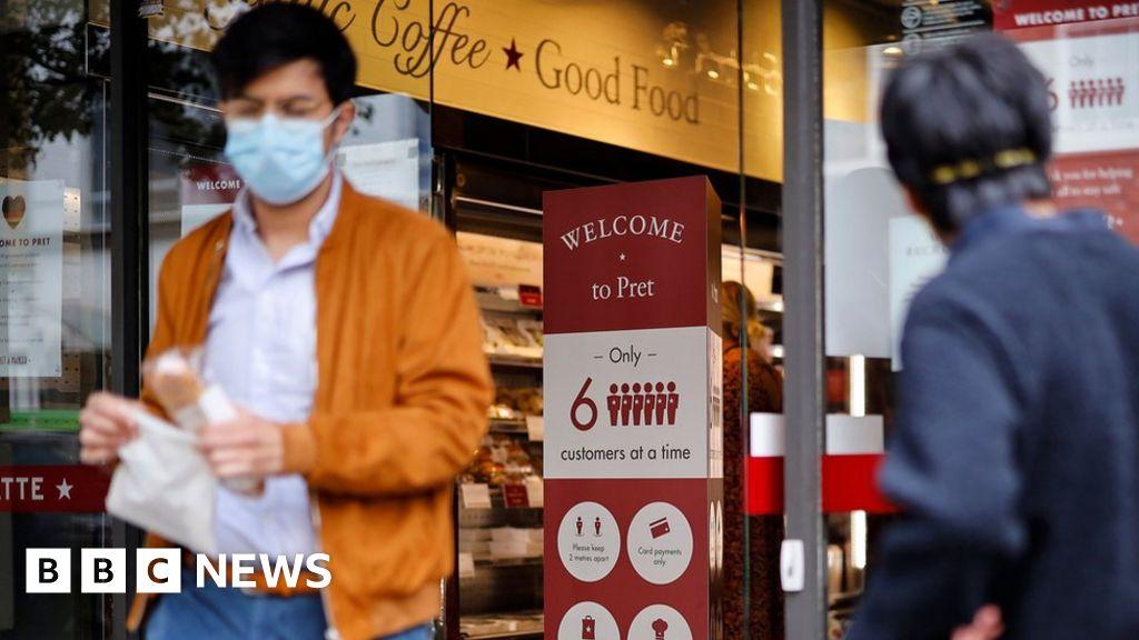 Coronavirus: Restaurant bosses in plea to PM for help