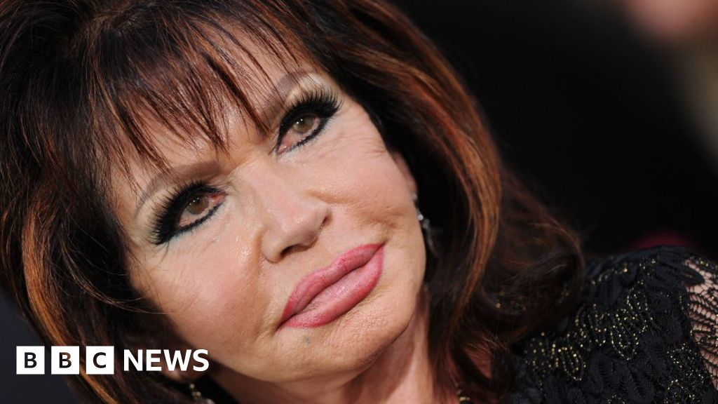 Jackie Stallone, mother to actor Sylvester, dies at 98