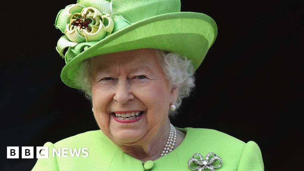 Quiz of the Week: How did the Queen fare on the rich list? - BBC News