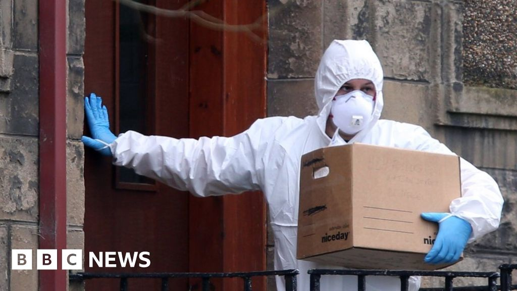 News Daily: Domestic violence murders surge and Bercow talks Brexit