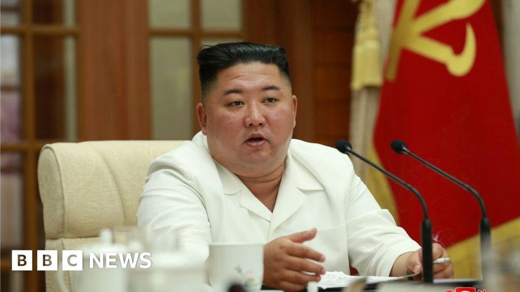 Kim apologises for killing of South Korean official