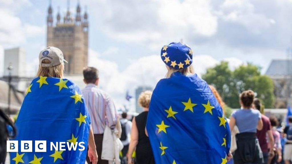 Brexit sparks boom in applications for politics courses