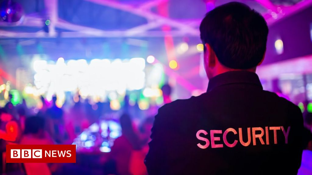 Bouncer shortage a  threat to public safety , warn nightlife bosses