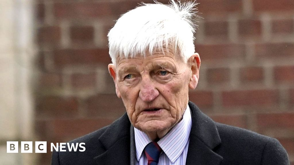 Dennis Hutchings: Ex-soldier trial was in public interest, says PPS