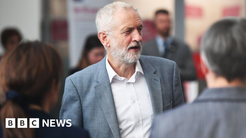 Brexit: What s Jeremy Corbyn s thinking?