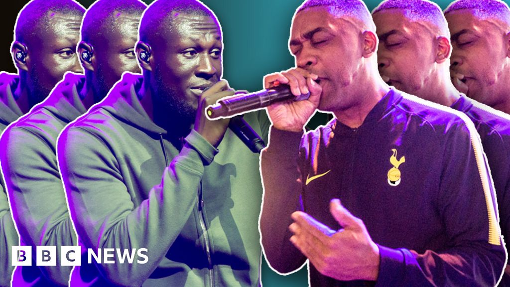 Stormzy, Wiley and the  true spirit  of the grime