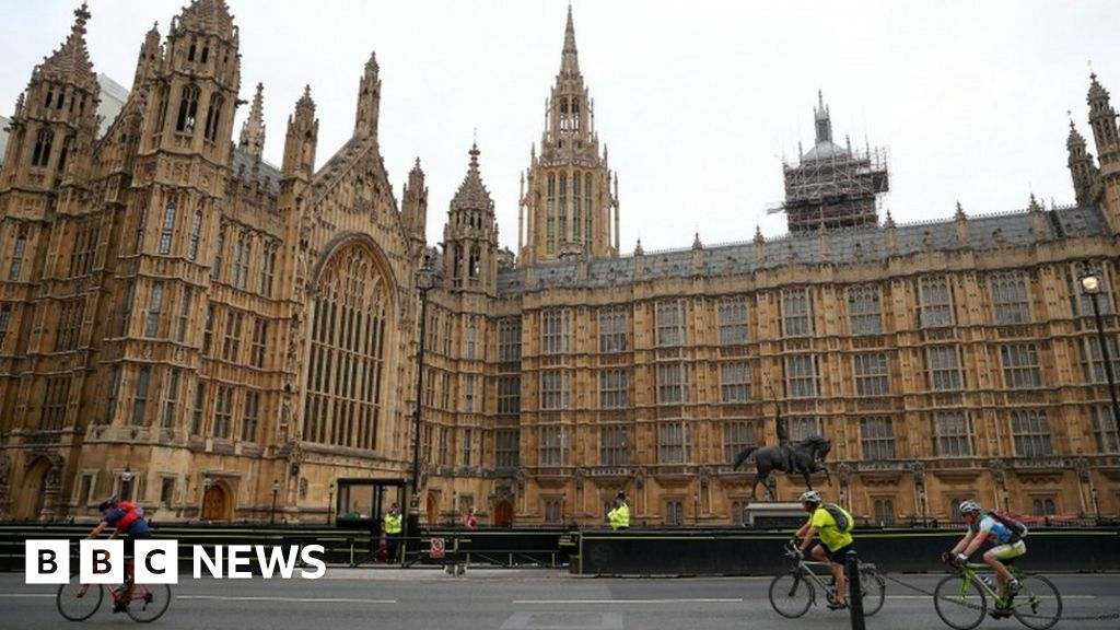 MPs could get £3,000 pay rise under new proposals