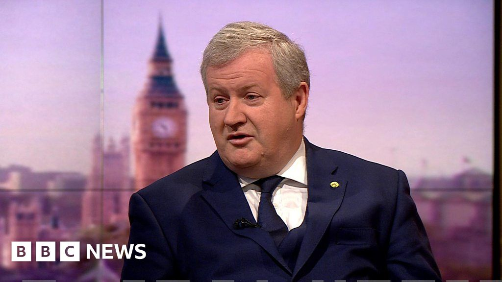 General election 2019: Next PM must respect 'right of Scots to choose'