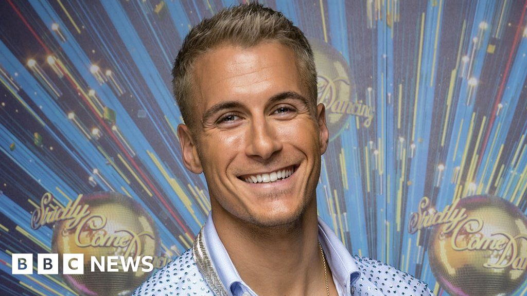 Strictly Come Dancing: Gorka Márquez plays down vaccine speculation