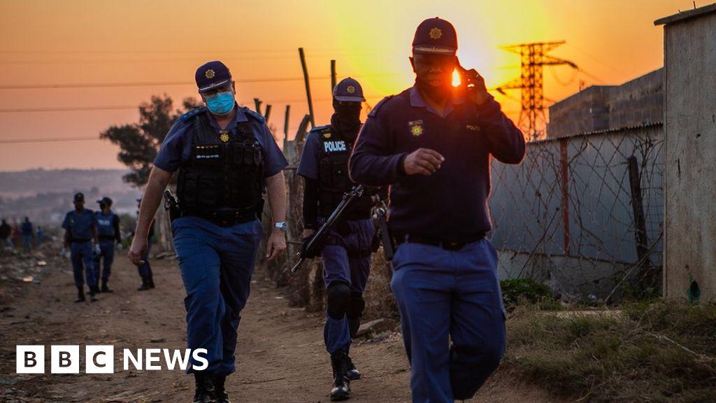 Tribunal da SA decide 'irracional' as restrições de bloqueio