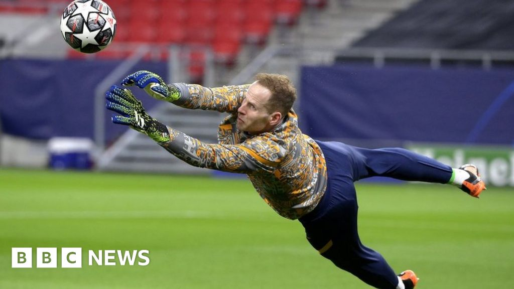 Hungary footballers' row exposes gay rights split