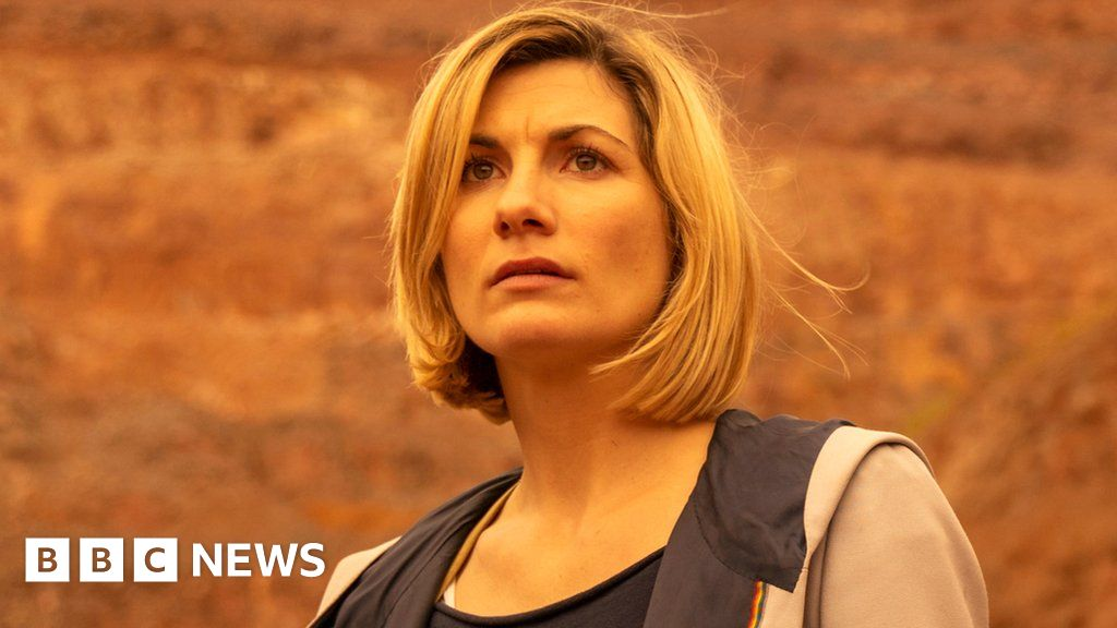 Doctor Who: Jodie Whittaker and Chris Chibnall to leave in 2022