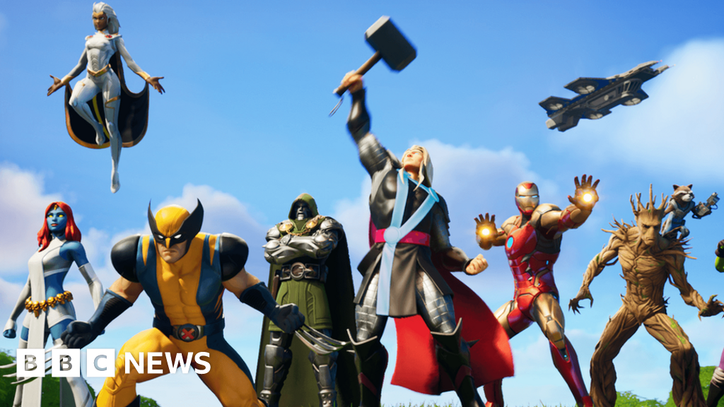 Apple Fortnite Players Left Behind In New Update Bbc News Christopher nolan's movies play inside fortnite while his latest film is delayed. apple fortnite players left behind in