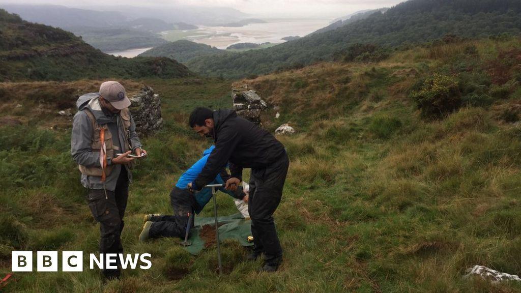 dolgellau gold belt  could mining resume in welsh hills