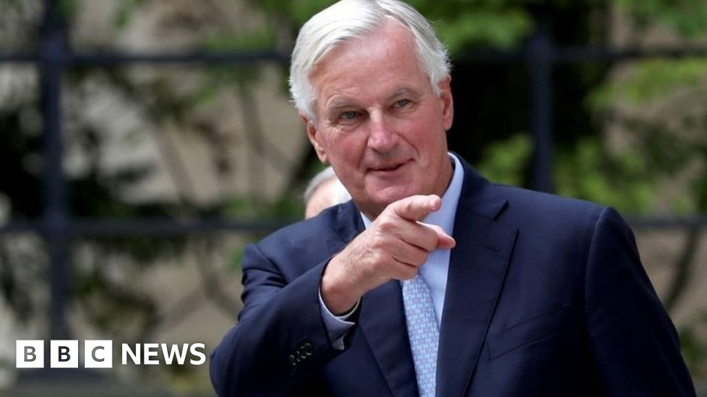 Brexit: talks  should not warn an excuse  Barnier