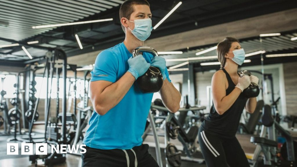 Thousands cancel Gym Group memberships in lockdown