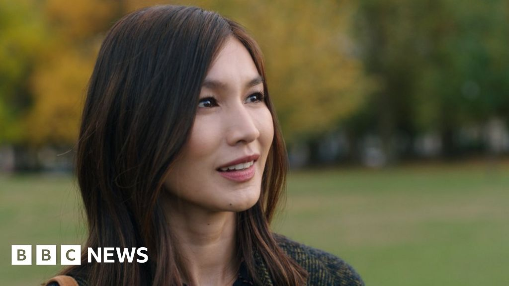 I Am Hannah: Gemma Chan drama examines societal pressure on women