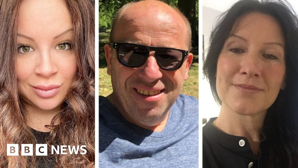 Portugal travel list: 'Let us go on holiday and live our lives' – BBC News