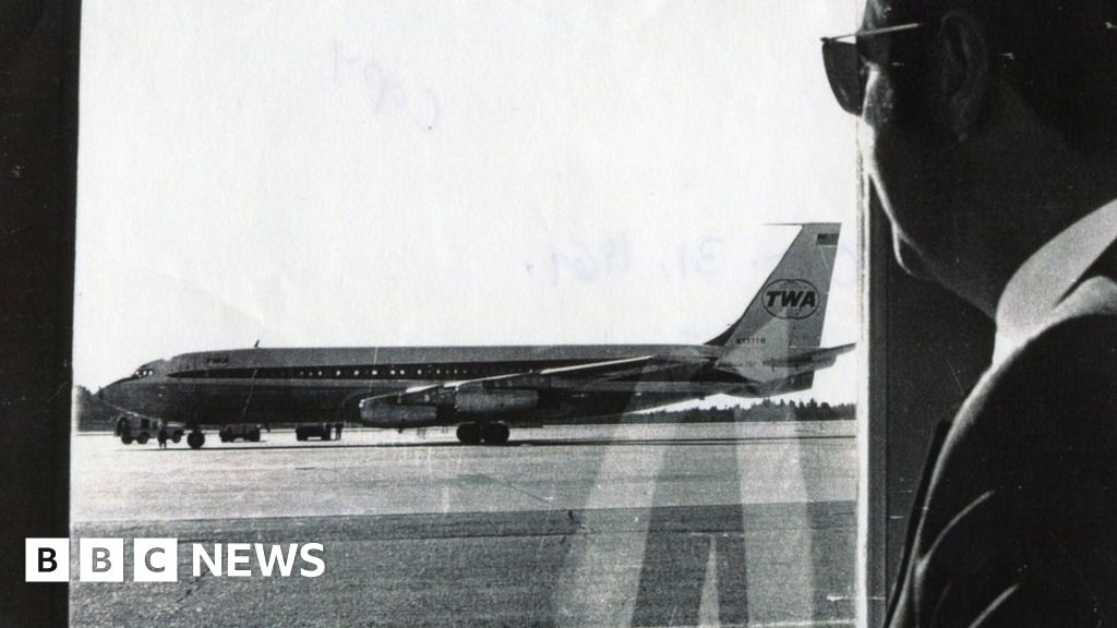 TWA85: 'The world's longest and most spectacular hijacking'