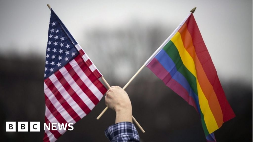 US to cease visas for homosexual diplomat partners thumbnail