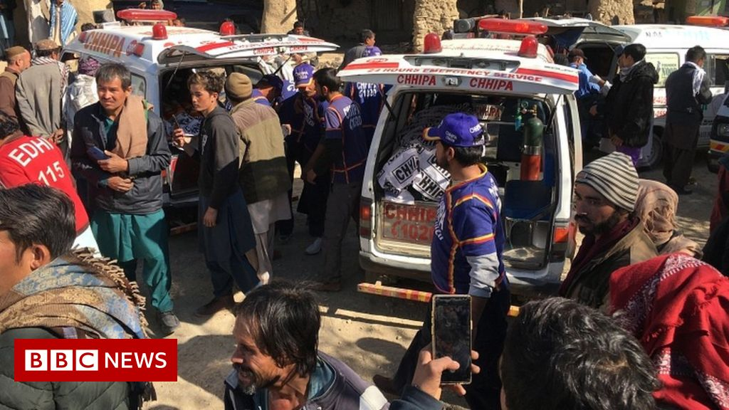 Pakistan coal miners kidnapped and killed in IS attack