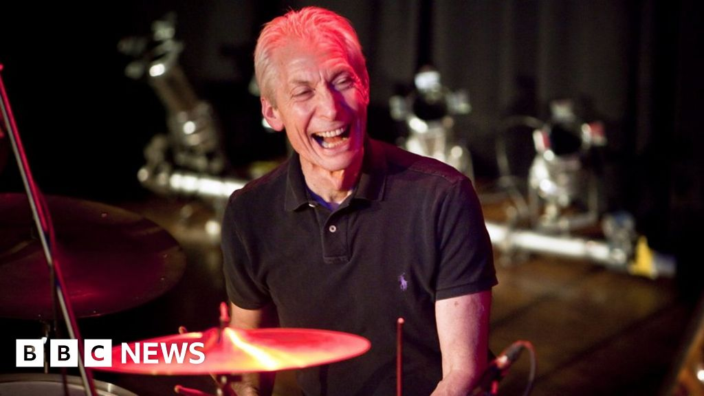 Charlie Watts: Mick Jagger and Keith Richards pay tribute to Rolling Stones bandmate thumbnail