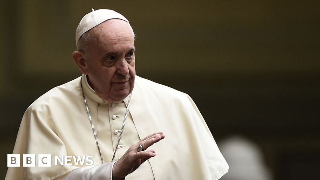 Pope rejects US Secretary of State Mike Pompeo meeting