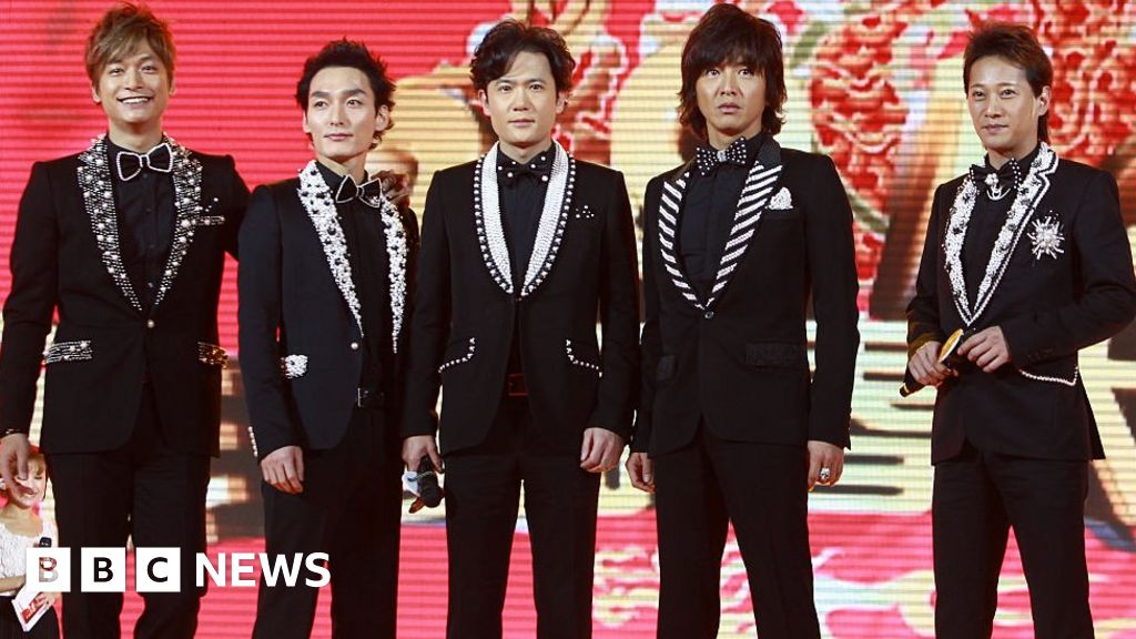 Japan boy band mogul Johnny Kitagawa dies at 87 thumbnail
