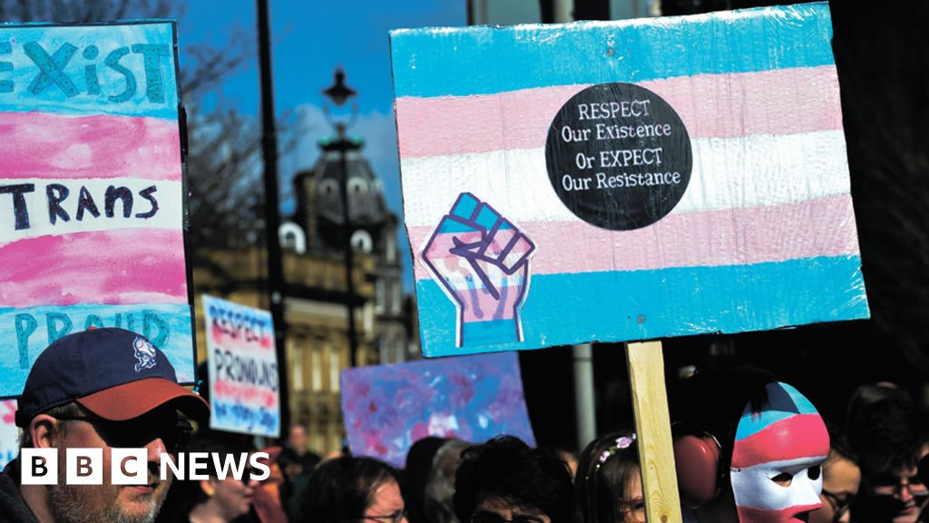 The lines of separation on Scotland gender laws