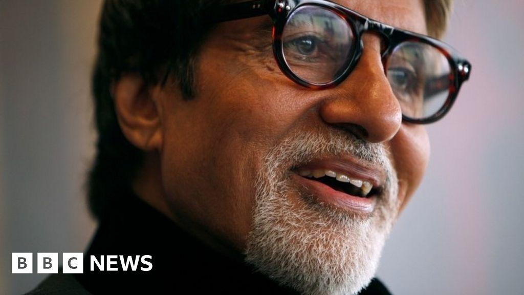 Coronavirus: Indian movie star Amitabh Bachchan assessments constructive thumbnail