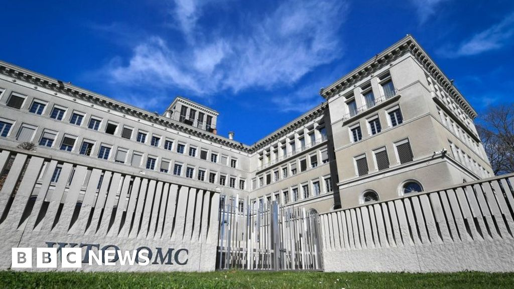 Trade disputes settlement system facing crisis