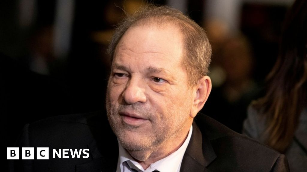US judge rules Harvey Weinstein can be extradited to California to stand trial