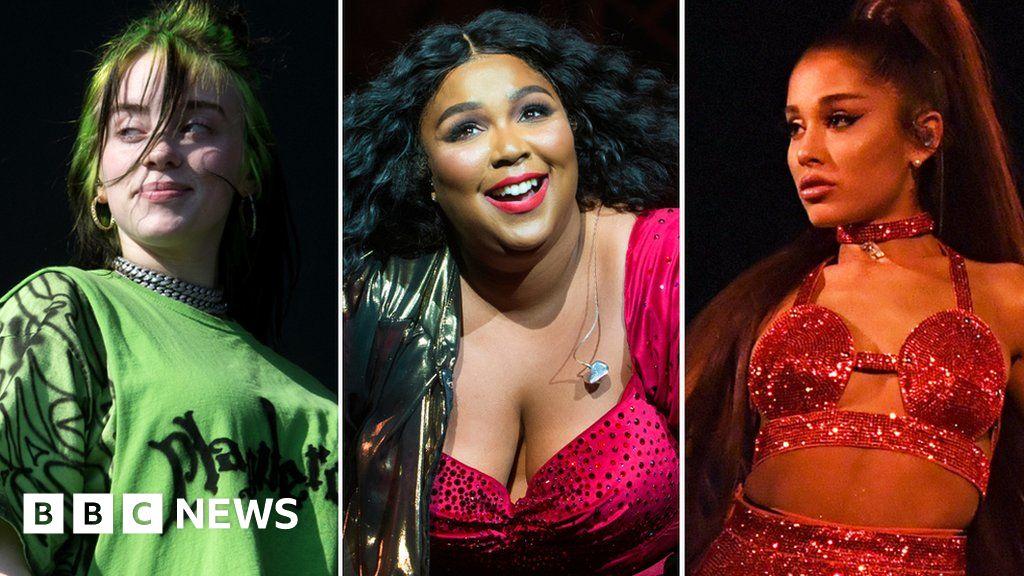 Women  step up  to dominate Grammy nominations