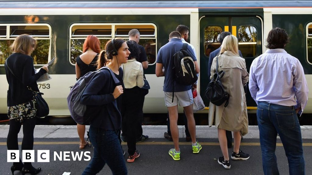 Railway fares set to rise again in January