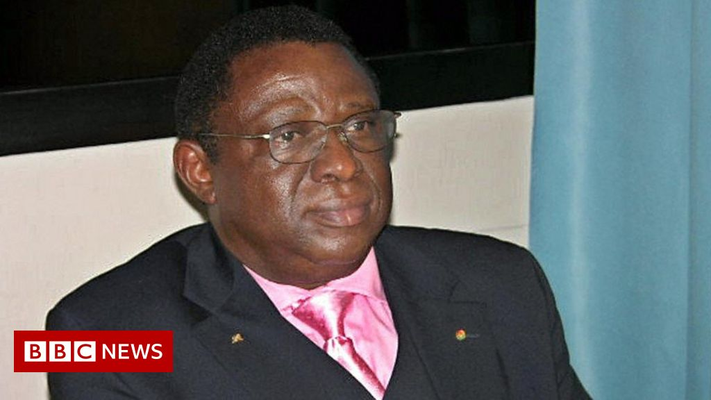 Rwanda genocide 'kingpin' Théoneste Bagosora dies in prison