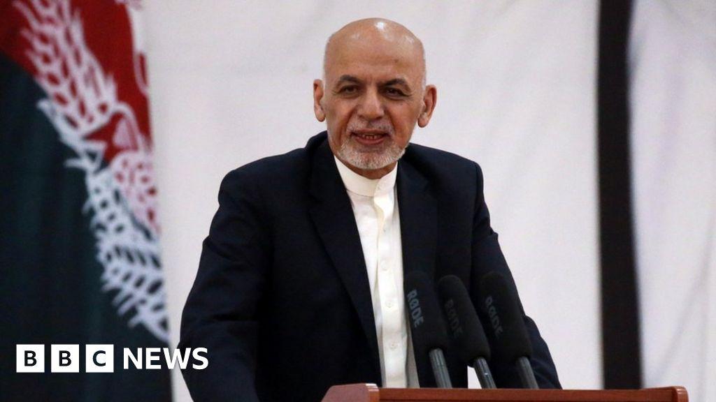 Afghanistan announces Taliban prisoner swap to free hostages