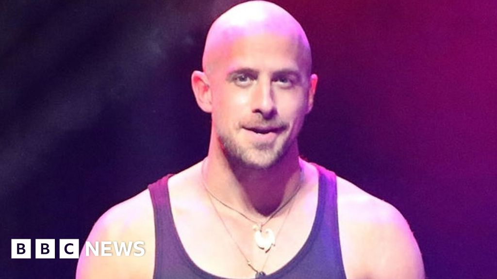 America s Got Talent Extreme: British stuntman says boo to death after accident