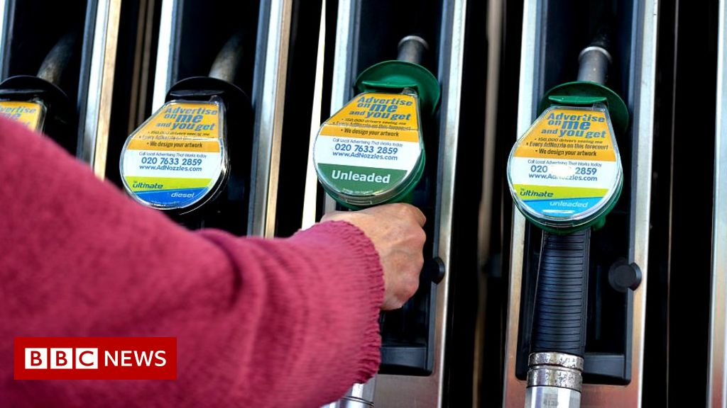 Coronavirus: Why is the price of petrol approaching £1 per litre?