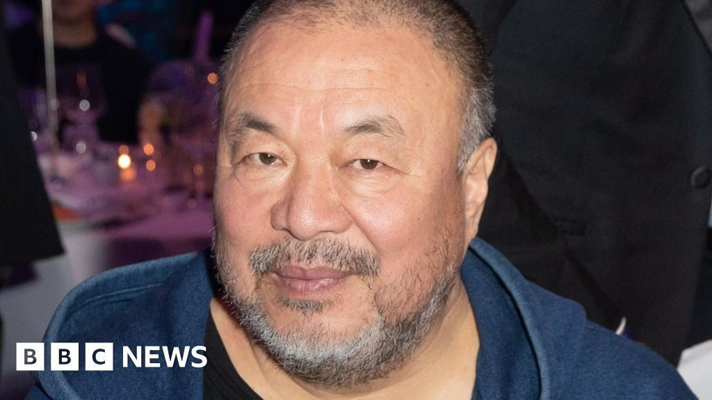 Ai Weiwei hits out at film censorship over Berlin I Love You