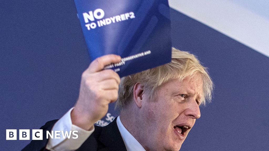 General election 2019: Scottish Conservatives manifesto at-a-glance thumbnail