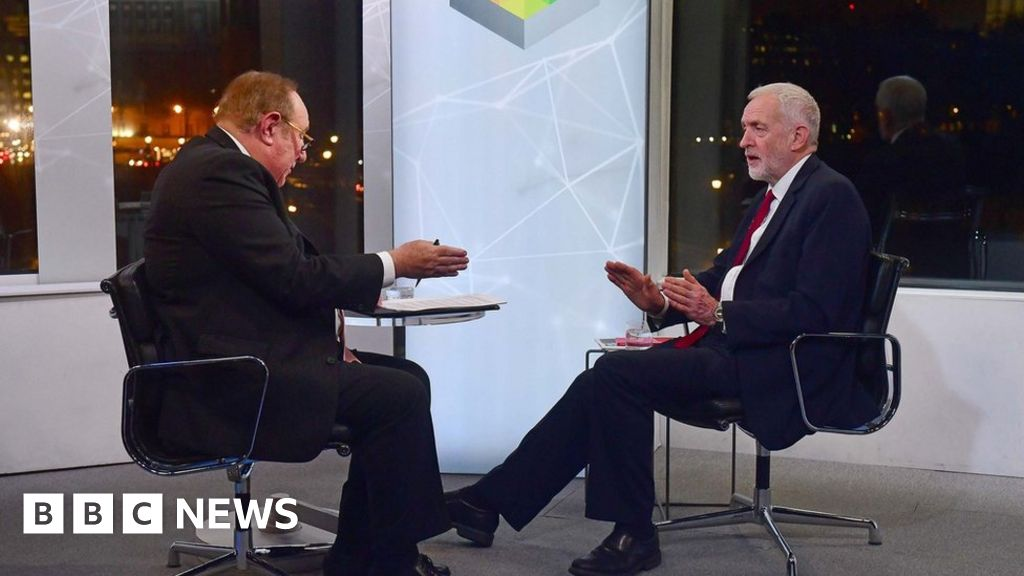 General election 2019: Jeremy Corbyn interview fact-checked
