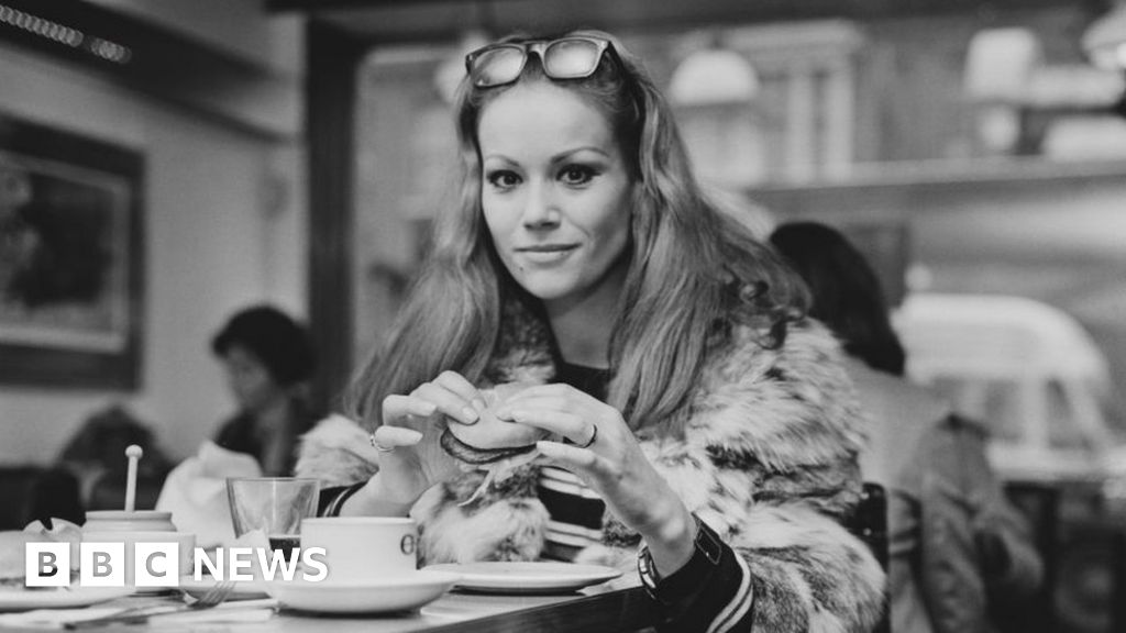 Claudine Auger: French actress known for James Bond role dies aged 78