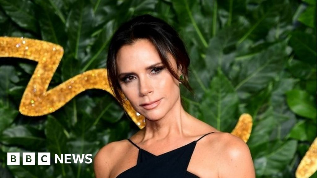 Victoria Beckham fashion firm's losses deepen