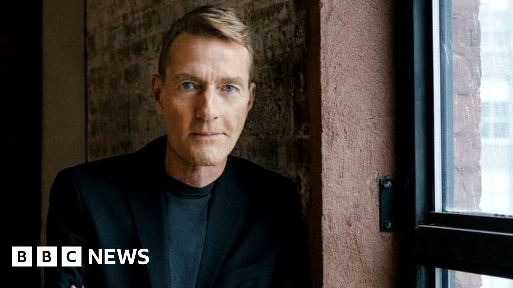 Lee Child: Why Forsyth's Day Of The Jackal was a game-changer for thrillers