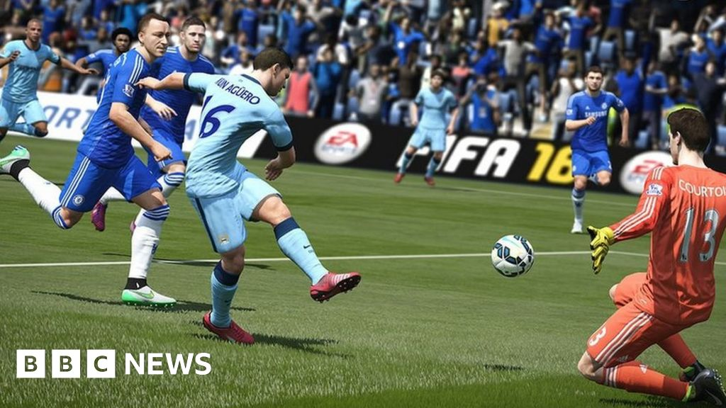 Manchester City sign first e-sports player