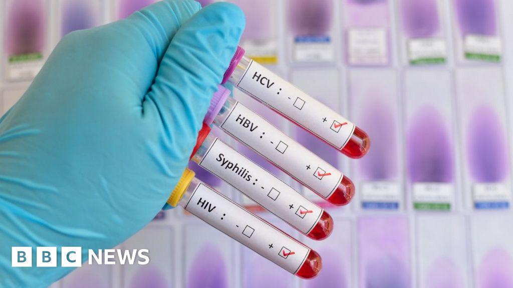 Sexual health clinic london hospital bbc