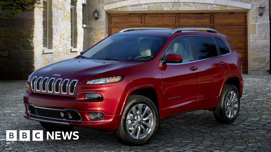 Fiat Chrysler recalls 4.8 million US cars