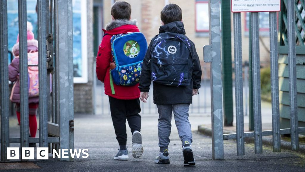 Schools 'a lifeline to many students' in past year'