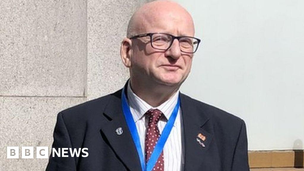 Former Aberdeen deputy provost guilty of sexual assault thumbnail