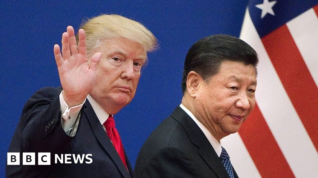 China to 'cut US car tariff to 15%'